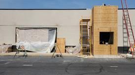 Business Happenings: Jeremiah Joe Coffee's construction underway next to Jimmy John's in Peru