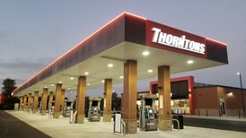 New Thorntons gas station opens on Weber Road in Bolingbrook