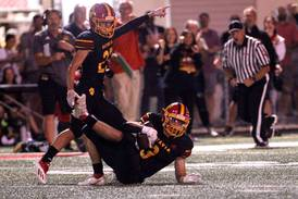 Kane County Chronicle football preview capsules for Week 4
