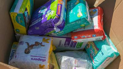 Rep. Keicher to host diaper drive through Oct. 1