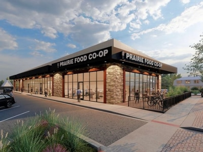 Lombard food co-op to launch second round of fundraising