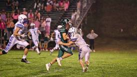 Playoff picture: Princeton is in, St.  Bede is close