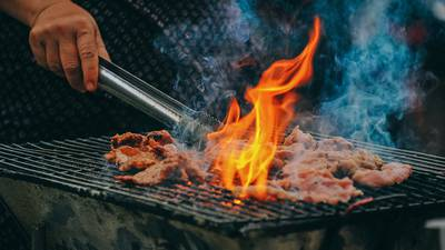 'You Chill … We Grill' barbecue dinner fundraiser to return