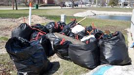 DeKalb volunteer groups plan cleanup day for trash pickup Saturday