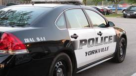 Yorkville police reports