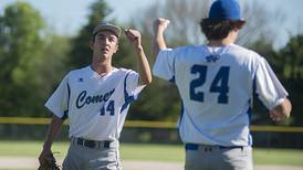 Baseball: Newman notches regional semifinal victory over rival Morrison