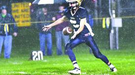 Lack of ground game hurts Marcos in 20-0 loss