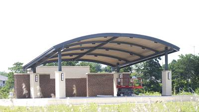 Oswego celebration to mark launch of outdoor entertainment venue