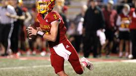 Kane County Chronicle football preview capsules for Week 9