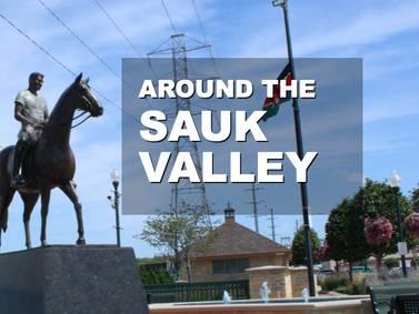 Around the Sauk Valley last week of October