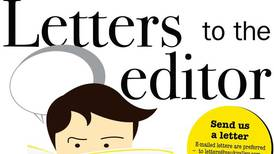 Letter: Vehicle magnets have a message