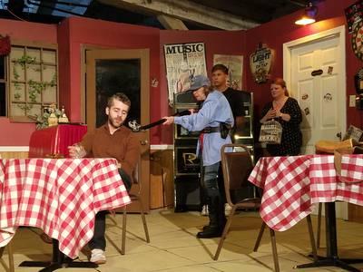 Albright Theatre in Batavia plans comedy as perfect comeback