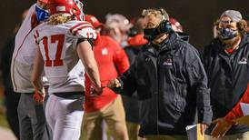 Naperville Central failed to complete proper IHSA transfer paperwork for at least 7 athletes, emails reveal
