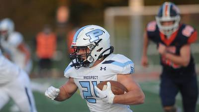Prospect, Barrington set to meet in first MSL championship game since 1974