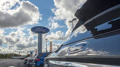 Sterling Chevrolet owner buys Dixon Ford