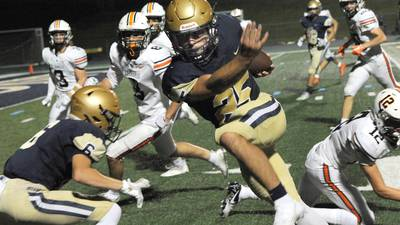Suburban Life football preview capsules for Week 2