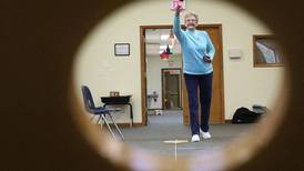Crystal Lake senior center to return to 'normal' operations