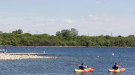 Report: Changing climate, land use will impact county's water use