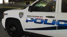 Montgomery man dies from injuries after being hit by vehicle on Route 30
