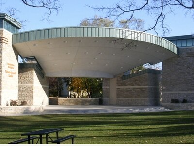 Library's land acknowledgment ceremony set for Saturday in Fishel Park