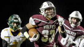 Scouting the Fox Valley Conference