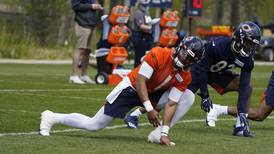 Bears podcast 230: Training camp has arrived. What should we expect from the 2021 Bears?