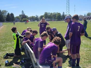 Boys soccer: Serena rolls to 8-0 homecoming win over Yorkville Christian