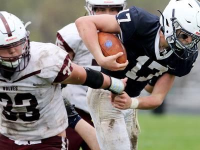 Live coverage: Prairie Ridge vs. Cary-Grove football