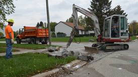 McHenry city officials blame Nunda Township for monopolizing property taxes meant for roads