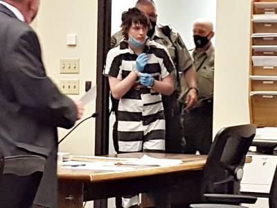 Dixon school shooter appealing state custody ruling