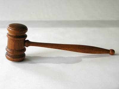 Two men indicted for La Salle robbery