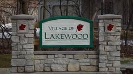 New park in the works off Haligus Road in Lakewood
