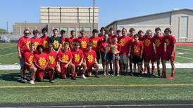 Boys Soccer: Batavia, West Aurora remember 'everybody's friend' Kyle Jacob Nicely at first memorial match