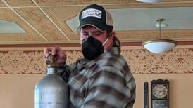 Blackhawk Hills Regional Council doing free ventilation testing