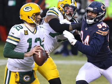 Bears vs. Packers preview: 5 things to watch in the Week 6 matchup