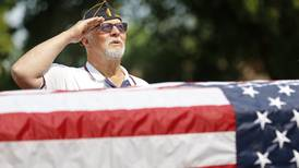 Photos: Patriots Day remembrance in Crystal Lake on 20th anniversary of 9/11
