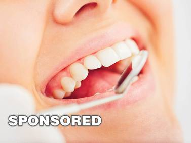 Learn about dental care offered by Bureau County Health Department