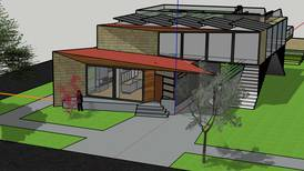 Lyons Township junior a winner in Chicago architecture competition