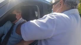 Fox Valley Community Services offering drive-thru flu shots Sept. 21