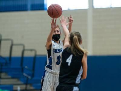Girls Basketball: Kane County Chronicle All-Area Team