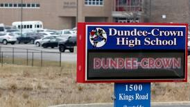 Dundee-Crown High School roof, field house improvements part of District 300 summer projects