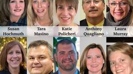 Recount shows all four Huntley School District 158 incumbents leading in reelection bid