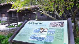 White Pines Lodge under new management
