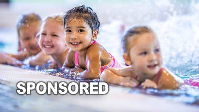 Illinois Valley YMCA offers summer swim programs