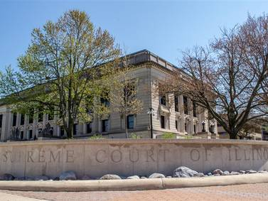 Illinois Supreme Court eviction order extended to coincide with governor's moratorium