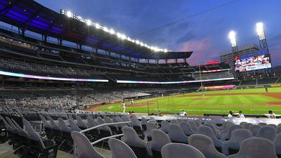 MLB moving All-Star Game in response to Georgia voting restrictions