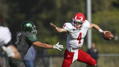 Scouting the West Suburban Conference
