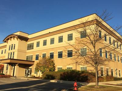 Yorkville City Council vote pending on new city hall work