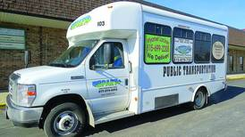 Bureau-Putnam Area Rural Transit looking for input via survey