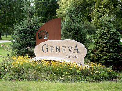 Geneva aldermen OK TIF amendment to Village Country Meats